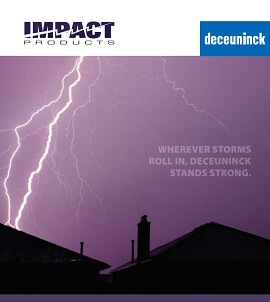 cover of impact brochure