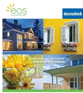 cover of eos brochure