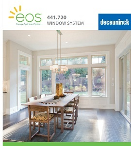 441.720 window system brochure cover