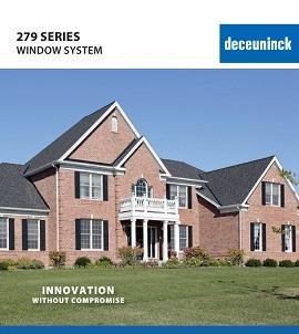 279 series brochure cover